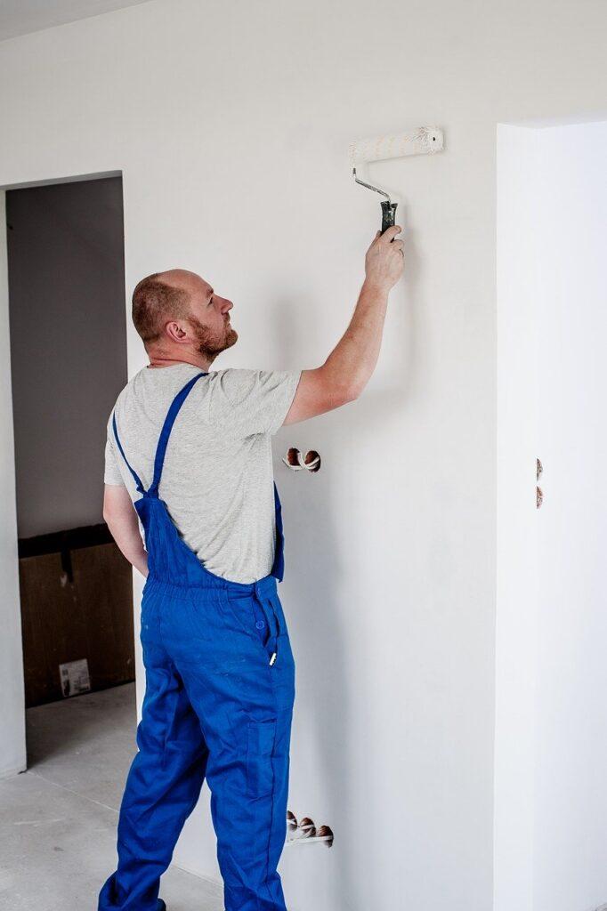 painter, olejomalba, employee