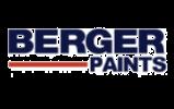 berger logo transparent